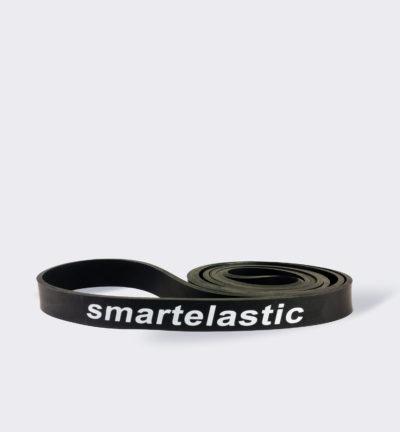 Черная резиновая петля, нагрузка 4,5-27 кг.