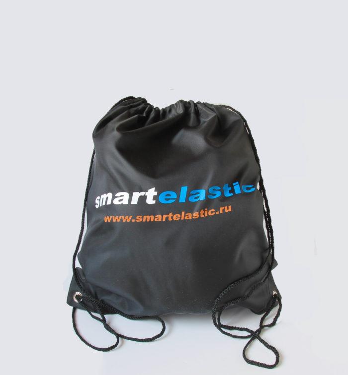Сумка - рюкзак для хранения эспандера