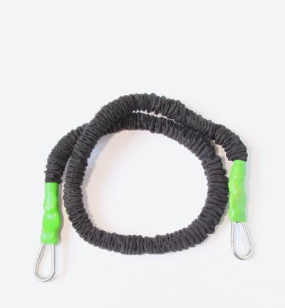 Зеленая латексная трубка в защитном чехле 4 кг