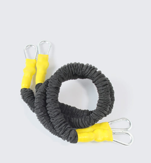 Желтый корд, нагрузка 4 кг.