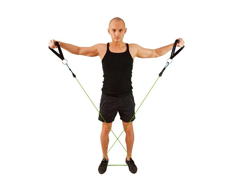 Экспандер для плечевого сустава