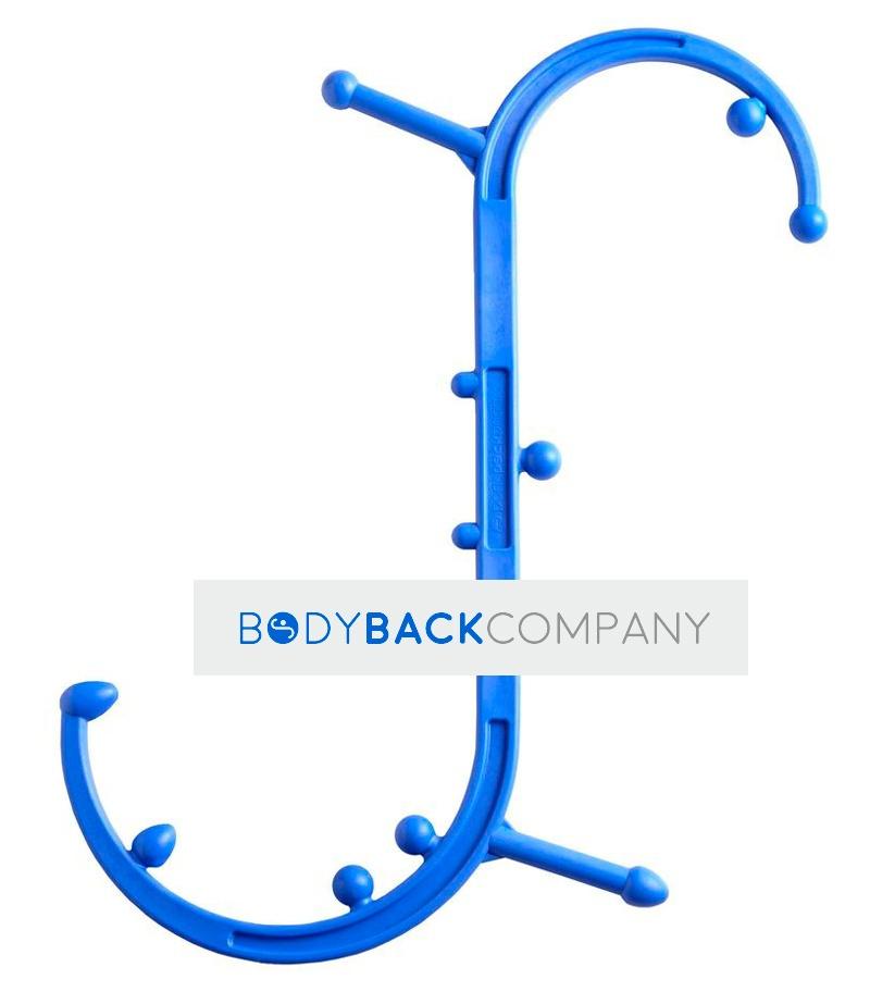 массажер для триггерных точек Body Back Buddy