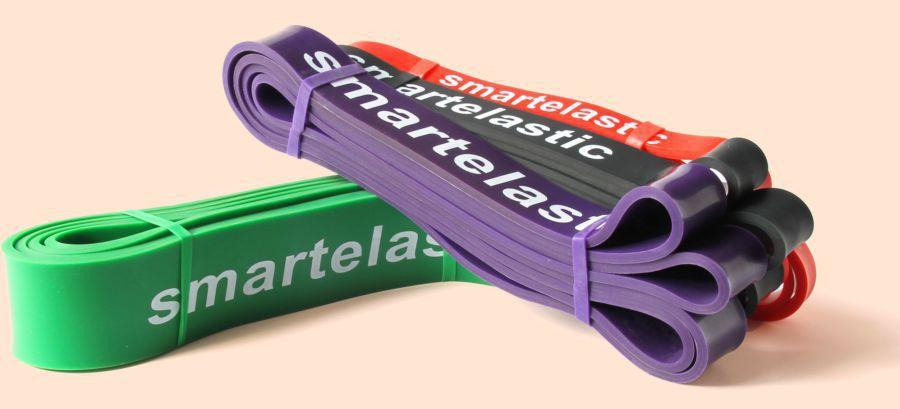 Резиновые петли Smartelastic